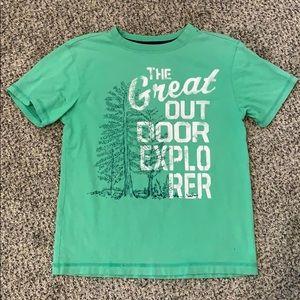 Boys' Gymboree Tee Shirt